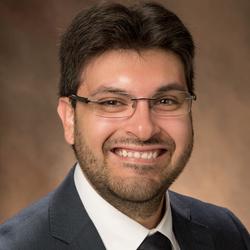Ricardo Treviño Jr.'s picture