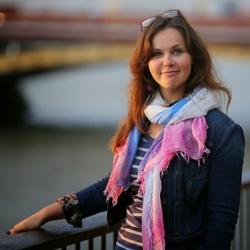 Oksana Kachkan's picture