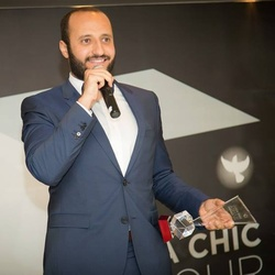 Mohamed Abu Samra's picture