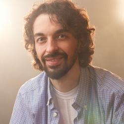 Tihomir Lazarov's picture