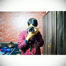 Punit Agarwal's picture