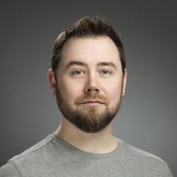Jared McKenna's picture