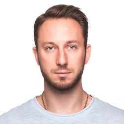 Tomek Fryszkiewicz's picture