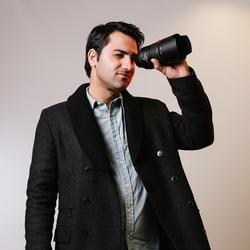 Arash Nikkhah's picture