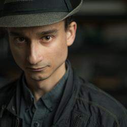 Dominic Manea's picture