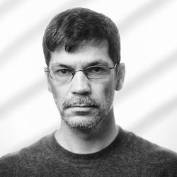 Mark Bienvenu's picture