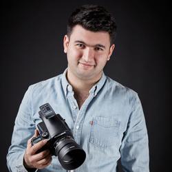 Farhad Farajov's picture