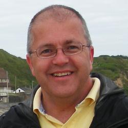 Tom Cox's picture