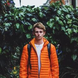 Will van Wingerden's picture