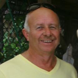 Philip Warder's picture