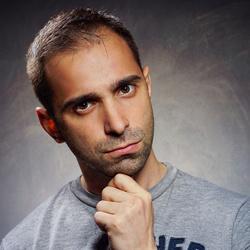 Luca Rubino's picture