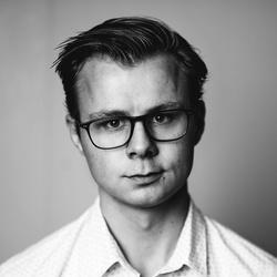 Andreas Grönlund's picture