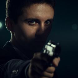 Максим Бондаренко's picture