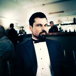 Alex West's picture