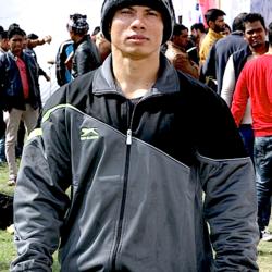 Reuben Thapa's picture