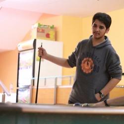 hamza saleh's picture