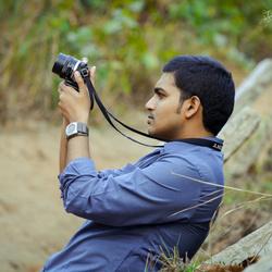 Sai Chandrasekhar Dandu's picture