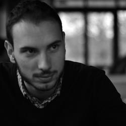 Yannis Konstantinidis's picture
