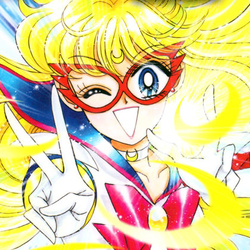 Sailor Moon Costumes's picture