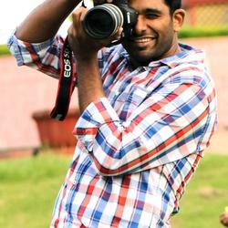 Chaitanya maharshi's picture