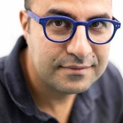Reza Rostampisheh's picture