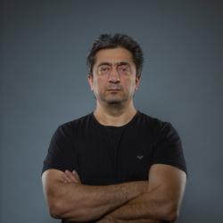 Arthur Sargsian's picture