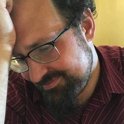 Brian Borkowski's picture