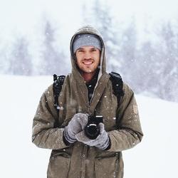 Vegard Giskehaug's picture