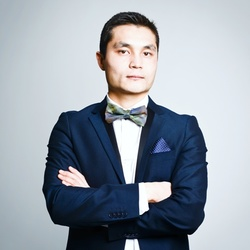 Nurlan Emir's picture
