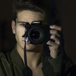 Preston Cook's picture