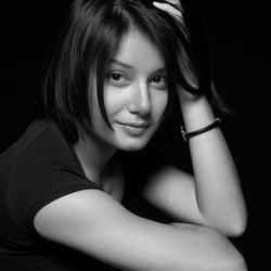 Zhanna Kurmanova's picture