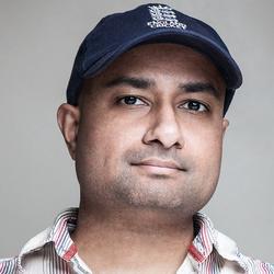 Taz Rahman's picture