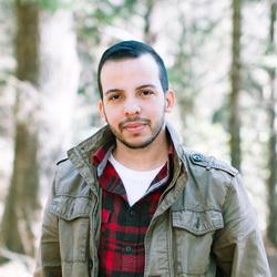 Daniel Olivares's picture