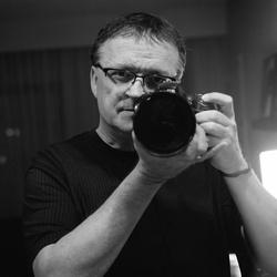 Tony Thompson's picture