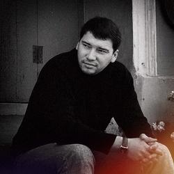 Gena Tashimov's picture