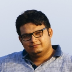 Subhrajyoti Saha's picture