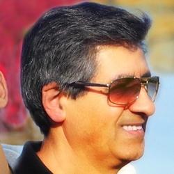 Allen Ghasemy's picture