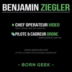 Benjamin ZIEGLER's picture