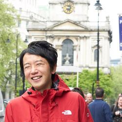 Hiroshi Tanita's picture