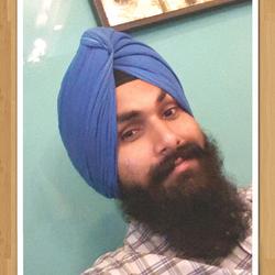 Balraj Singh's picture