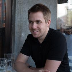 Adam Plesník's picture