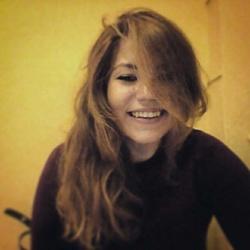 Blaga Dimitrova's picture