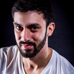 Victor Daniel Borja Gomez's picture