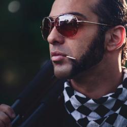 Ramtin Kazemi's picture