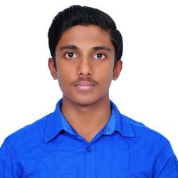 Chandraj Raju's picture