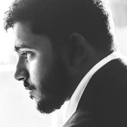 Azam Khan's picture
