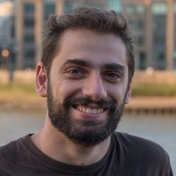 Luigi Trevisi's picture