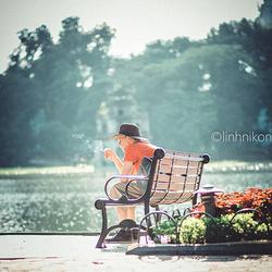 Linh Nikon's picture