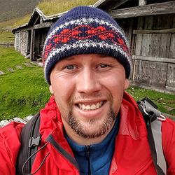 Eirik Sørstrømmen's picture
