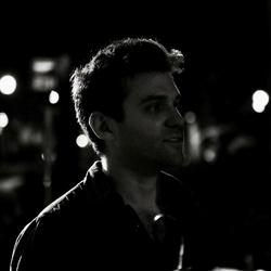 Eli Percy's picture